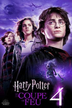 Harry Potter et la Coupe de feu (Version française)