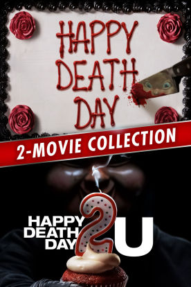 Happy Death Day 2-Movie Collection