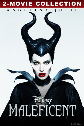 Maleficent 2-Movie Collection