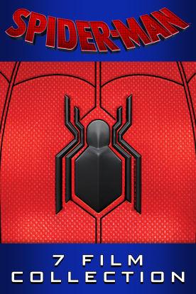 Spider-Man: 7-Film Collection