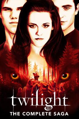 Twilight: The Complete Saga