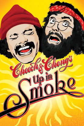 Cheech & Chong's Up In Smoke