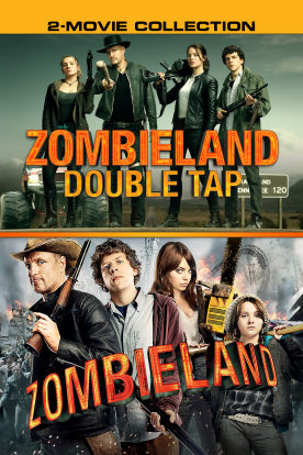 Zombieland 2-Movie Collection