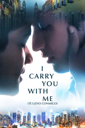 I Carry You With Me (Spanish | English Subtitles)