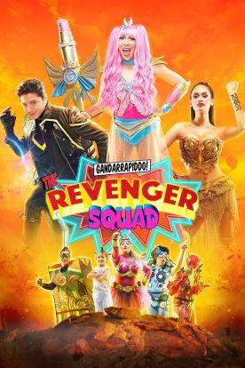 Gandarrapiddo: The Revenger Squad (Tagalog | English Subtitles)