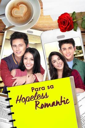 Para Sa Hopeless Romantic (Tagalog | English Subtitles)