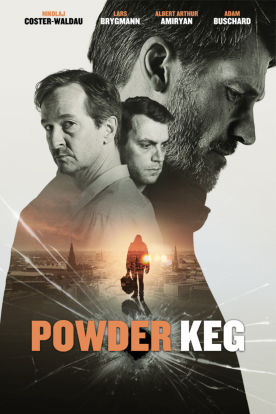 Powder Keg (Danish |English Subtitles)