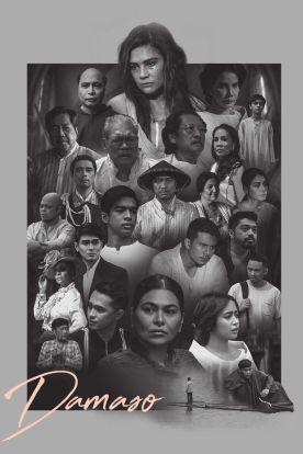 Damaso (Tagalog | English Subtitles)