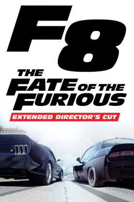 The Fate of the Furious (Extended Director's Cut)