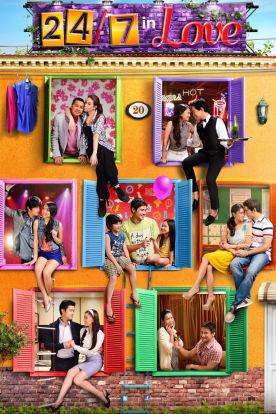 24/7 In Love (Tagalog | English Subtitles)