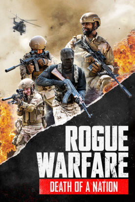 Rogue Warfare: Death of a Nation