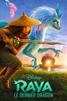 Raya et le dernier dragon (Version française)