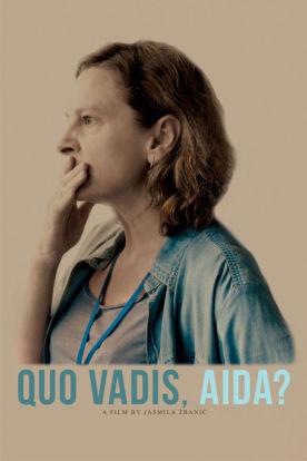 Quo Vadis, Aida? (Multi language   English Subtitles)