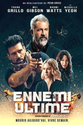 Ennemi ultime (Version française)