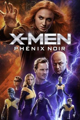 X-Men: Phénix noir (Version française)