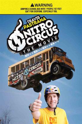 Nitro Circus The Movie