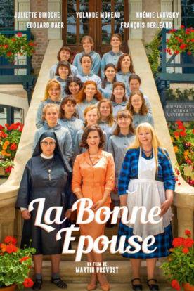 La bonne épouse (Version française)