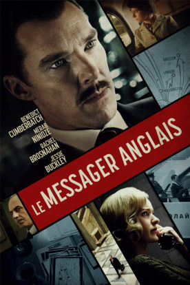 Le messager anglais (Version française)