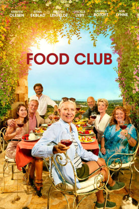 Food Club (Danish | English Subtitles)