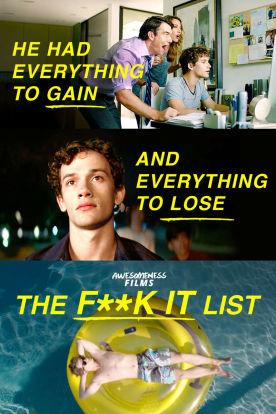 The F* It List