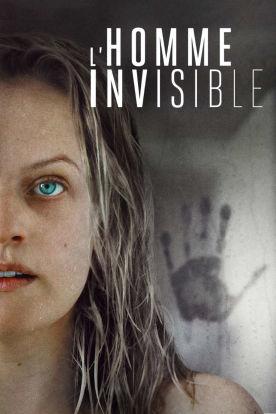 L'homme invisible (Version française)