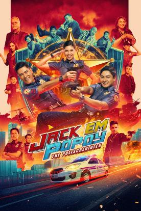 Jack Em Popoy (Tagalog | English Subtitles)