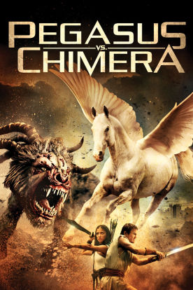 Pegasus vs Chimera