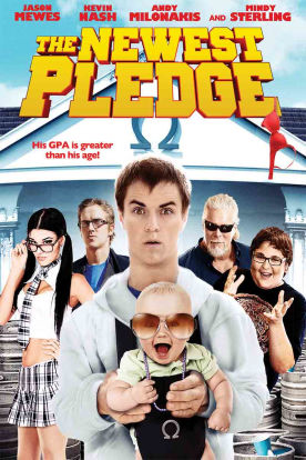 Newest Pledge