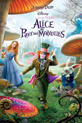 Alice in Wonderland (VF)