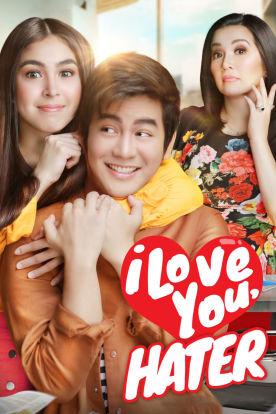 I Love You, Hater (Tagalog | English Subtitles)