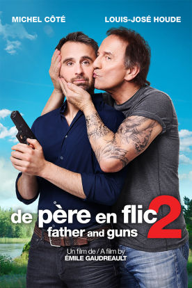De père en flic 2 (Version française)