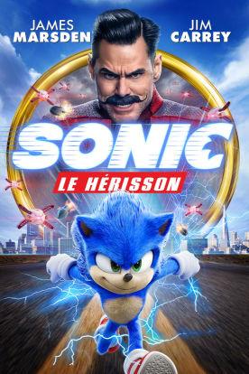 Sonic le hérisson (Version française)