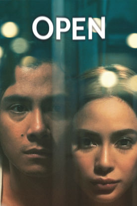 Open (Tagalog | English Subtitles)