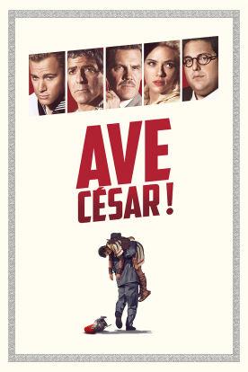 Hail, Caesar! (VF)