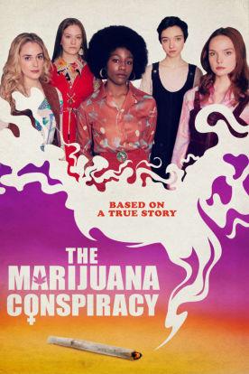 The Marijuana Conspiracy