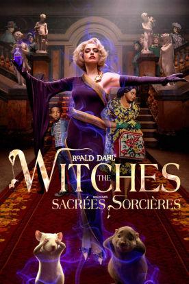 Sacrées sorcières (Version française)