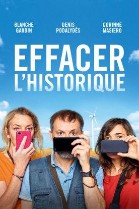 Delete History (French | English Subtitles)