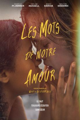 Les mots de notre amour (Version française)