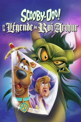 Scooby-Doo! Et la légende du roi Arthur (Version française)