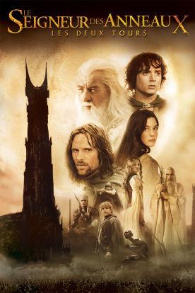 Le Seigneur des anneaux : Les deux tours (Version française)