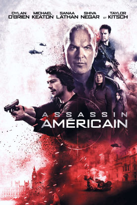 American Assassin (VF)