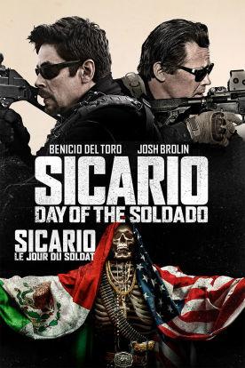 Sicario: Day Of The Soldado (VF)