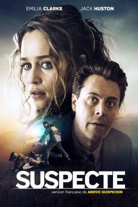 Suspecte (Version française)