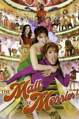 The Mall The Merrier (Tagalog I English Subtitles)