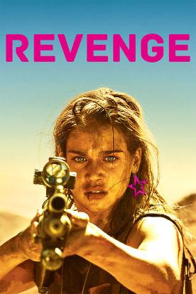 Revenge (VF)