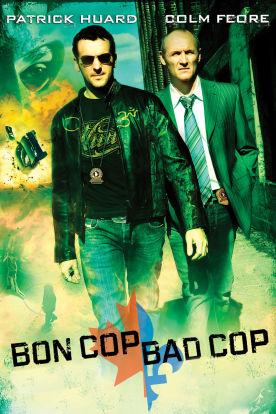 Bon Cop, Bad Cop (Version française)