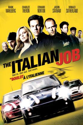 Un boulot à l'italienne
