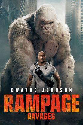 Ravages (Version française)