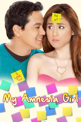 My Amnesia Girl (Tagalog I English Subtitles)