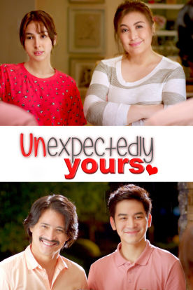 Unexpectedly Yours (Tagalog   English Subtitles)